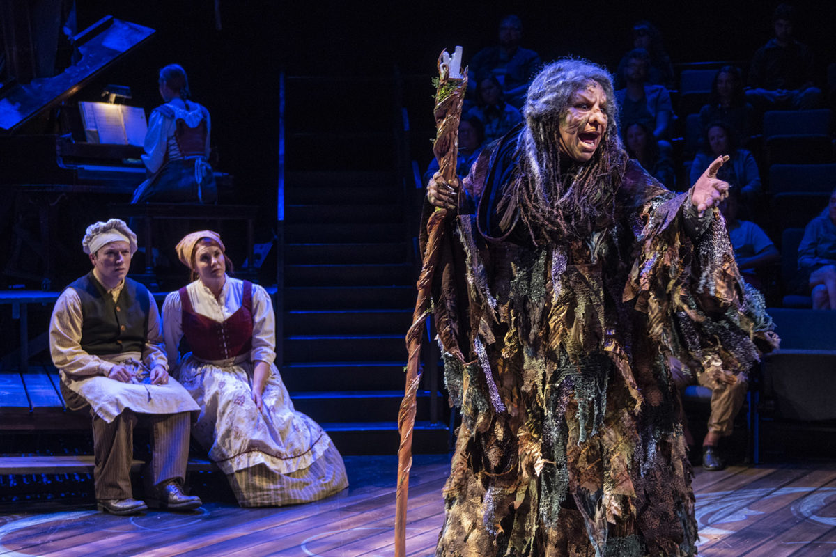 Best Musicals to Watch From Home, part 2!