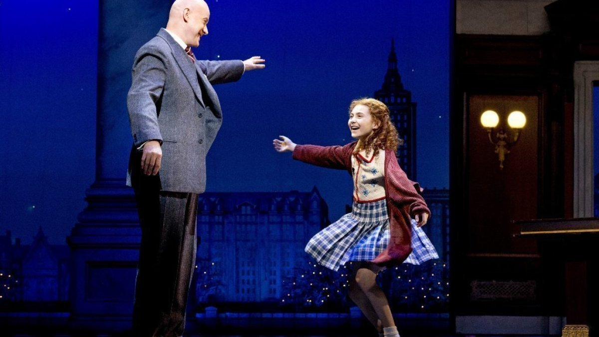 Christmas Musicals on Broadway: The Holiday Spirit on Stage!