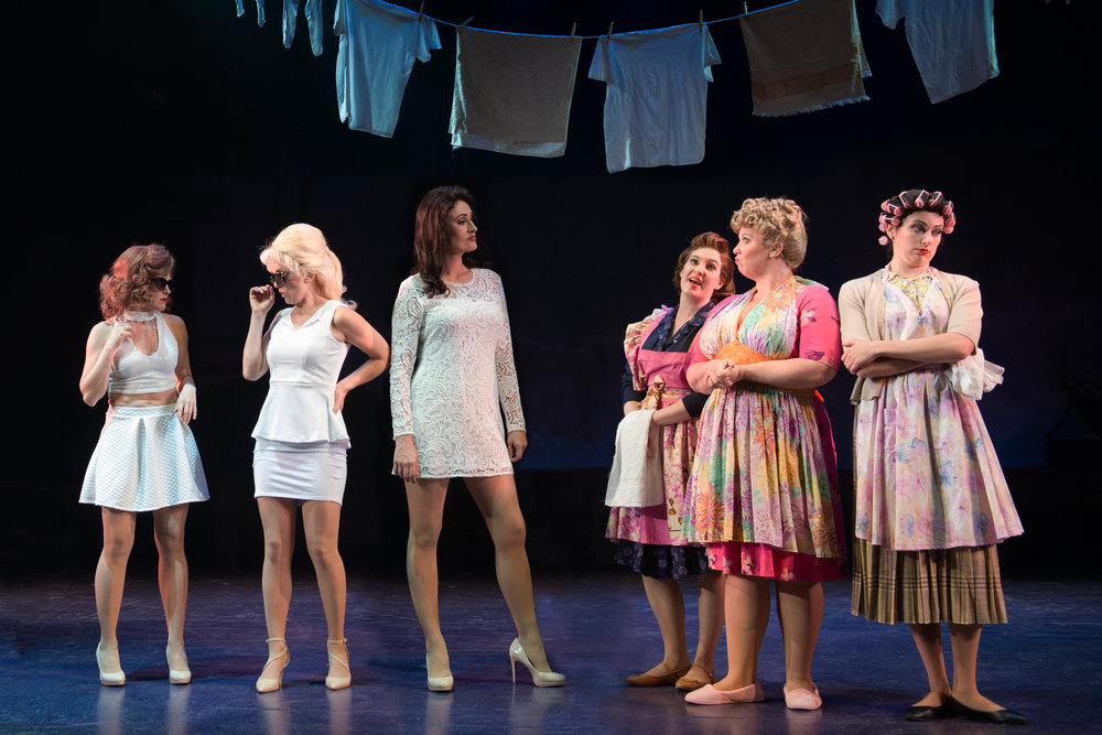 Musicals That Never Made it to Broadway