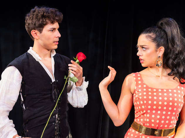Romantic Shows on Broadway: A Great Valentine's Day!